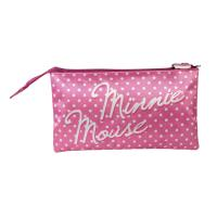 PENCIL CASE 3 POCKETS MN BTS 18 1