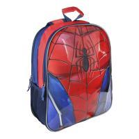 BACKPACK SCHOOL REVERSIBLE SPIDERMAN  1