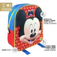 BACKPACK NURSERY LIGHTS MICKEY