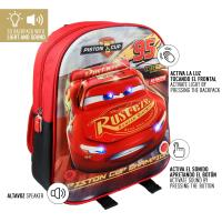 BACKPACK NURSERY LIGHTS CARS 3