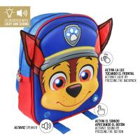 BACKPACK NURSERY LIGHTS PAW PATROL