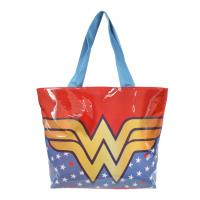 SAC À MAIN PLAGE WONDER WOMAN