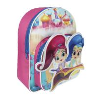 BACKPACK NURSERY  SHIMMER AND SHINE  1