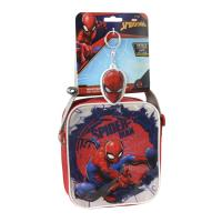 BORSA BANDOLERA SPIDERMAN