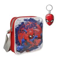 BORSA BANDOLERA SPIDERMAN 1