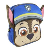 BACKPACK NURSERY CHARACTER PAW PATROL CHASE
