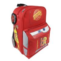 BACKPACK NURSERY CHARACTER CARS 3