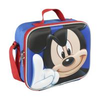 LUNCH BAG 3D THERMAL LUNCHBAG MICKEY