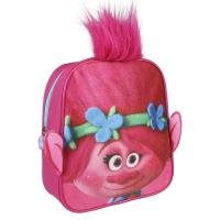BACKPACK NURSERY CHARACTER TROLLS POPPY