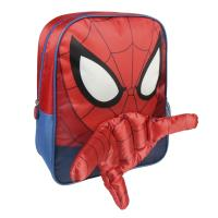 ZAINO INFANTILE PERSONAGGIO SPIDERMAN