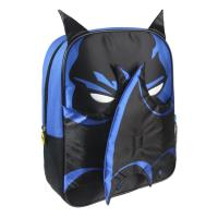 BACKPACK NURSERY CHARACTER BATMAN