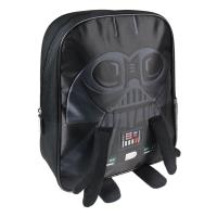 BACKPACK NURSERY CHARACTER STAR WARS DARTH VADER