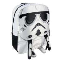 BACKPACK NURSERY CHARACTER STAR WARS STORM TROPPER