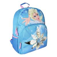 BACKPACK SCHOOL SEQUINS 41 CM FZ BTS 18