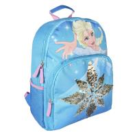 BACKPACK SCHOOL SEQUINS 41 CM FZ BTS 18 1