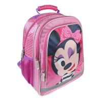 BACKPACK SCHOOL PREMIUM MINNIE