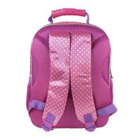 BACKPACK SCHOOL PREMIUM MINNIE  1