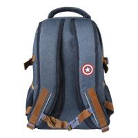 BACKPACK CASUAL TRAVEL AVENGERS 1