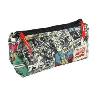 TROUSSE PLAN 2 COMPARTIMENTS MARVEL