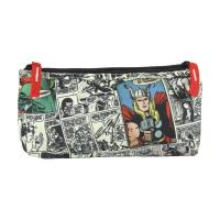 TROUSSE PLAN 2 COMPARTIMENTS MARVEL  1