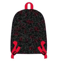 BACKPACK HIGHSCHOOL 41 CM MN BTS 18 1