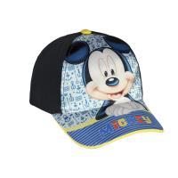 CAP  MICKEY  1