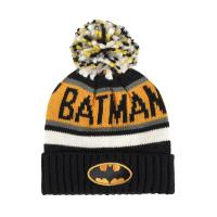 HAT POMPON BATMAN