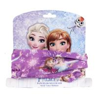 COMPLEMENTS  MULTI FUNCTIONAL SCARF FROZEN  1