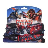 COMPLEMENTS  MULTI FUNCTIONAL SCARF CAPITAN AMERICA  1
