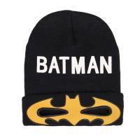 GORRO MASCARA BATMAN
