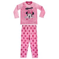 LONGS PYJAMAS MOLLETONNÉS MINNIE
