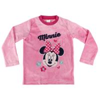 LONGS PYJAMAS MOLLETONNÉS MINNIE 1
