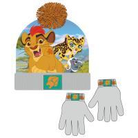 COMPLEMENTS  2 SET PIECES LION GUARD