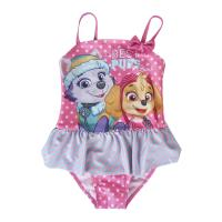 GIRL SWIMSUIT (2-3-4-5-6 years) SS17 PW2