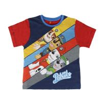 COTTON T-SHIRT (2-3-4-5-6years) SS17 PW2