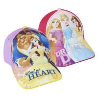 CAP (53cm) assorted 2 designs VER17 PR