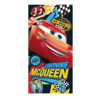 TOWEL COTTON CARS 3