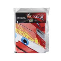TOWEL COTTON CARS 3  1