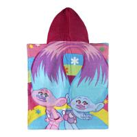 PONCHO COTTON TROLLS  1