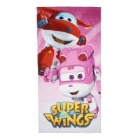TOWEL COTTON SUPER WINGS