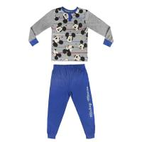 LONG PYJAMAS COTON MICKEY