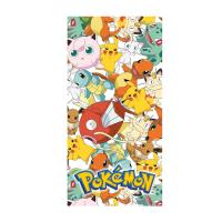 BEACH TOWEL COTTON SUM17 PK1
