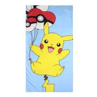BEACH TOWEL MC 70X140CM S17 PK2