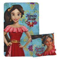 PLAID + CUSHION SET ELENA DE AVALOR