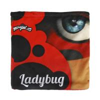 COMPLEMENTS  SCARF LADY BUG  1