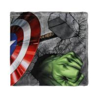 COMPLEMENTS  SCARF AVENGERS  1
