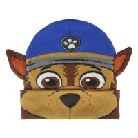 HAT WITH APPLICATIONS PAW PATROL