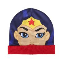 GORRO MÁSCARA  DC SUPERHERO GIRLS