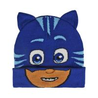 HAT WITH APPLICATIONS PJ MASKS
