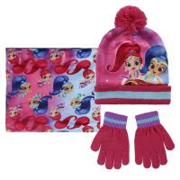 COMPLEMENTS  3 SET PIECES SHIMMER AND SHINE